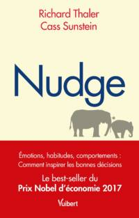 Nudge Richard Tahler Cass Sunstein