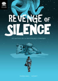 Revenge-of-Silence Couverture